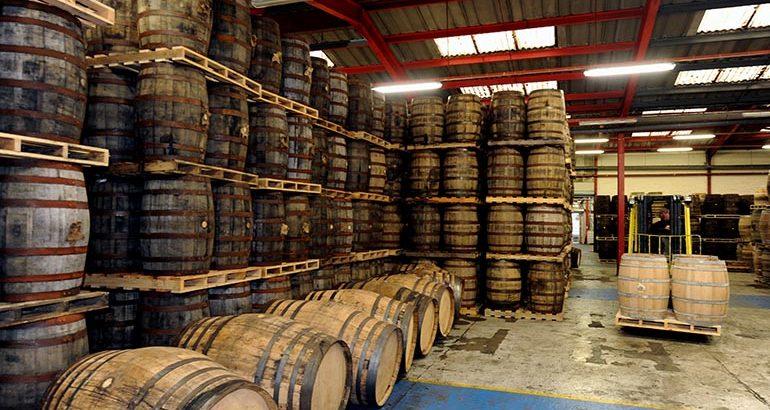 Nog meer Welsh whisky