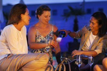 Duitsers betalen meer voor hun wijntje