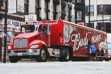 AB InBev wordt Budweiser groep in UK