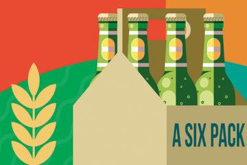 Drinks Slijtersvakblad – editie 1 – 2019