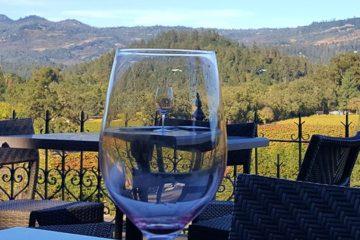 Wereld drinkt minder wijn