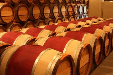 USA slijt minder wijn aan buitenland
