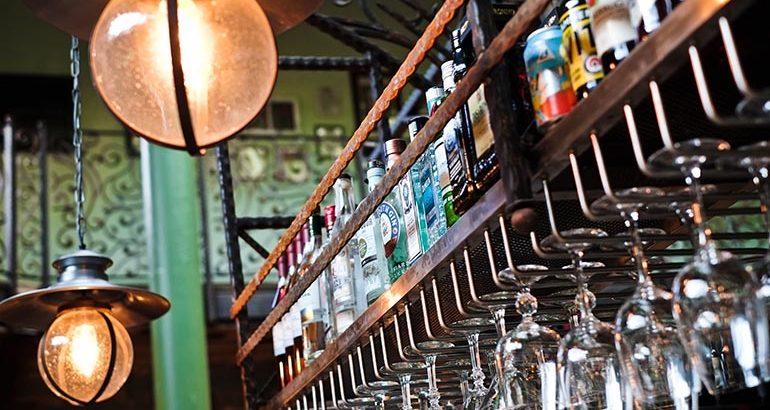 Engeland voorop in non-alcoholische sector