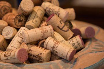 Wijndrinkers onthouden minder merken