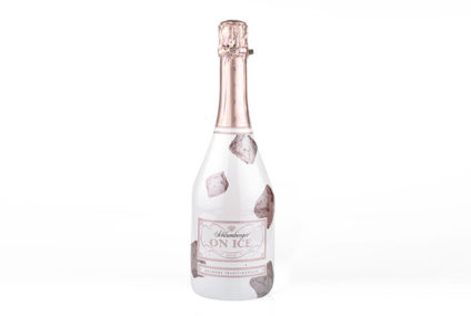 Schlumberger, On Ice Rosé, méthode traditionnelle, demi-sec, 11% alc.