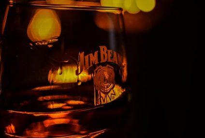 Brand treft whiskeyproducent