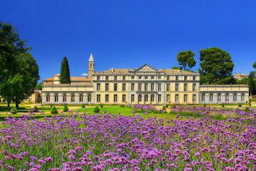 Gastvrije châteaux