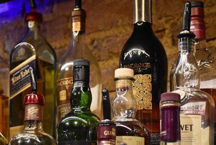 Gerenommeerde masterblenders maken jubileumwhisky