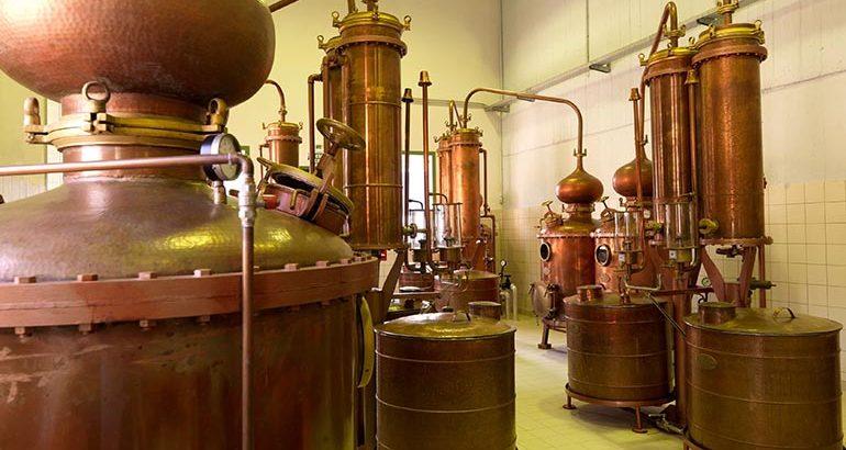 EU stimuleert toerisme drankenindustrie