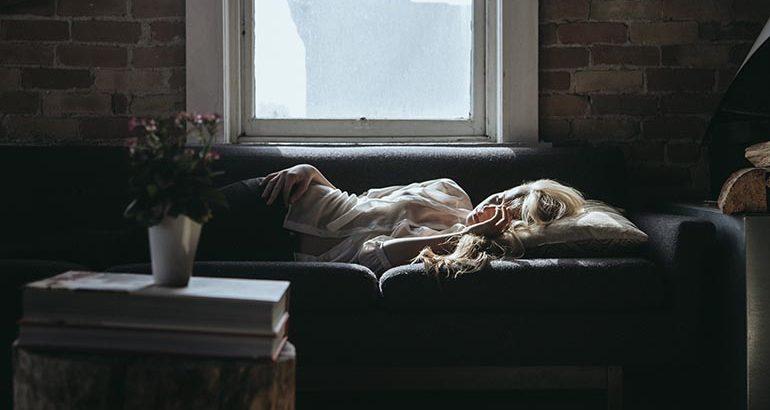 Slaapmutsje geen goed idee