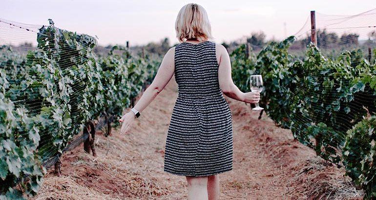 Gelijke kansen op de wijn-werkvloer