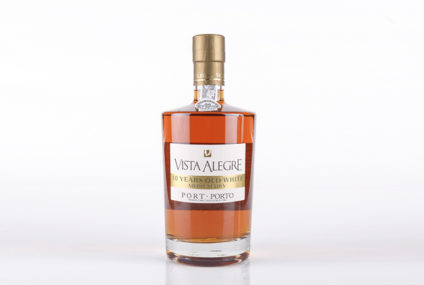 Vista Alegre, 10 years old white Port, medium dry