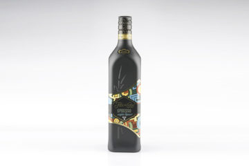 Flor de Caña, Spresso, Coffee liqueur, Nicaragua, 30% alc.