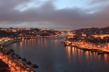 Douro: 33% meer productie