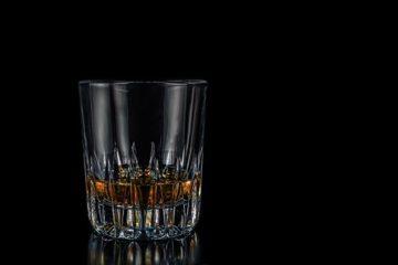 Ierse drank in trek