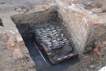 Mooie historische vondst