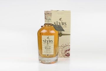 Slyrs, Single Malt Whisky, Classic, 43% alc.