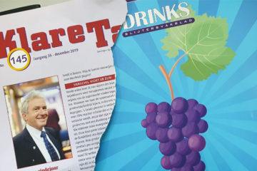 Drinks Slijtersvakblad zegt samenwerking met Koninklijke SlijtersUnie op