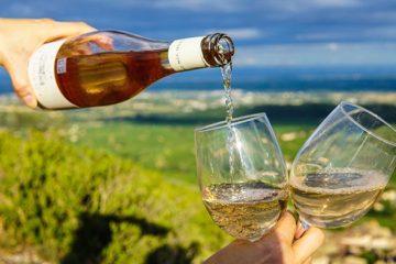 Frankrijk verwacht aanzienlijke daling wijnverkoop