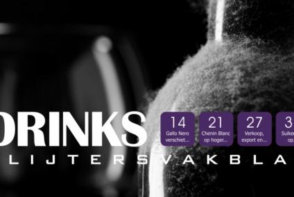 Drinks Slijtersvakblad – editie 3 – 2020