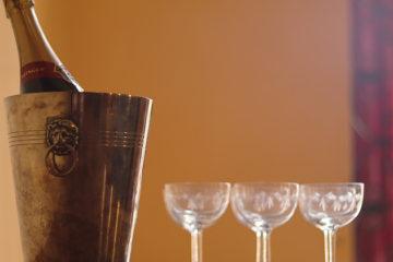 Werelderfgoed: Champagne viert lustrum